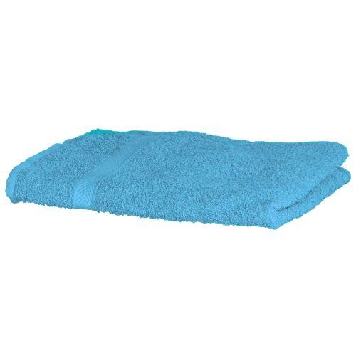 Towel City - Serviette de toilette 100% coton (50 x 90cm) (Taille unique) (Orange) - UTRW1576