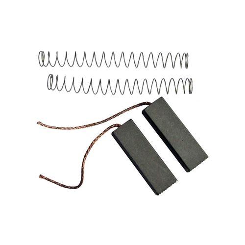 Balais charbon moteur pour aspirateur dyson