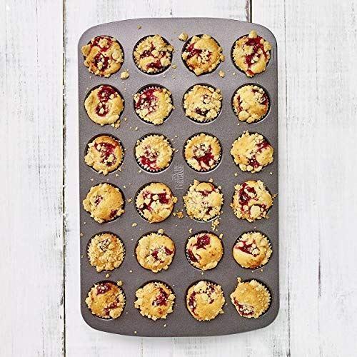 Abeba 881112 easy baking moule à muffin pour 12 muffins métal gris 39 x 24,5 x 4,5 cm