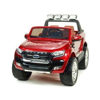 la voiture lectrique pour enfants ford ranger wildtrak 4x4 luxury v hicule lectrique pour. Black Bedroom Furniture Sets. Home Design Ideas