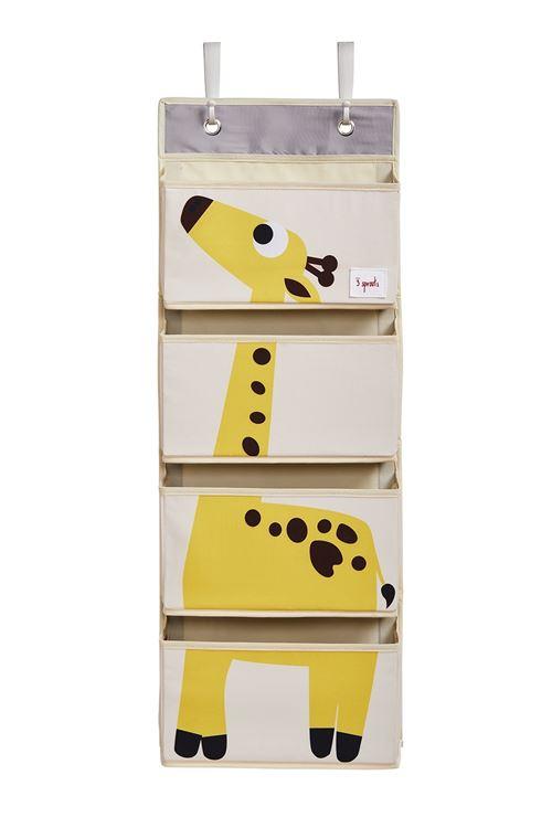 Rangement mural Girafe 3 Sprouts
