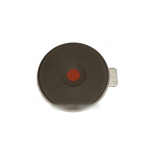 Plaque rapid 1500w 4mm ego pour table de cuisson whirlpool - 767370