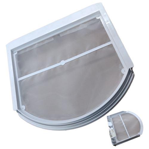 Filtre Sèche-linge 80060106 CURTISS, DOMEOS, LAZER, QILIVE, TECNOLEC - 322458