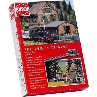 Busch 8797 Prellbock Hausha