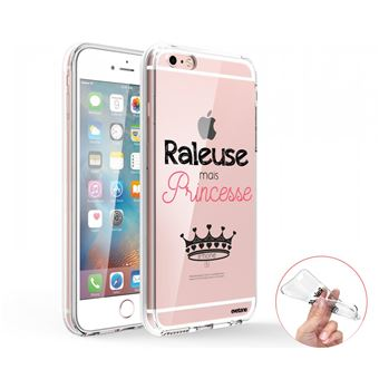 coque princesse iphone 6