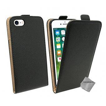 coque iphone 8 avec verre trempe