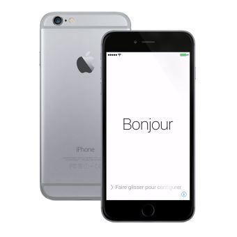 prix iphone 6 s fnac