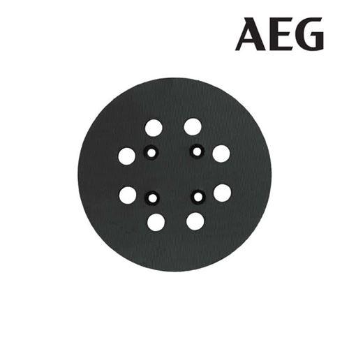 Plateau de ponçage AEG 125mm 4932352870