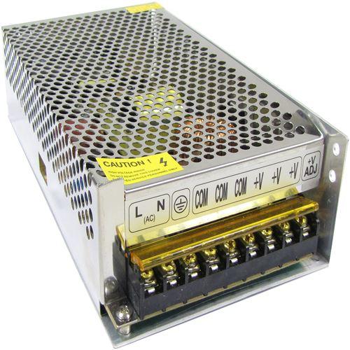 Source d'alimentation industrielle 24 VDC 10A
