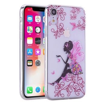 iphone xr coque fille