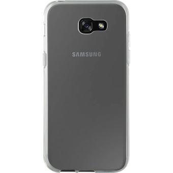 Coque semi-rigide BigBen Transparente pour Samsung Galaxy A5 2017