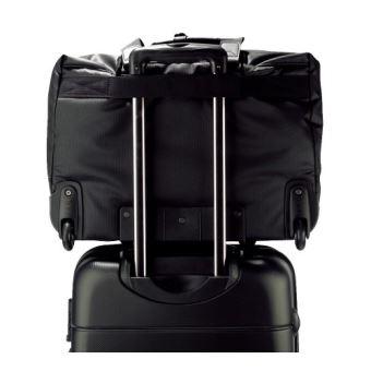 28ca4abfaa Pilot case stripe 17 pouces 2 compartiments 48 cm Jump - Maroquinerie  Business - Achat & prix   fnac