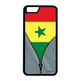coque senegal iphone 6