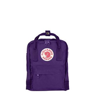 Kanken mini 23561 purple 580