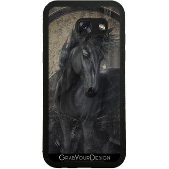 coque samsung a5 2017 cheval