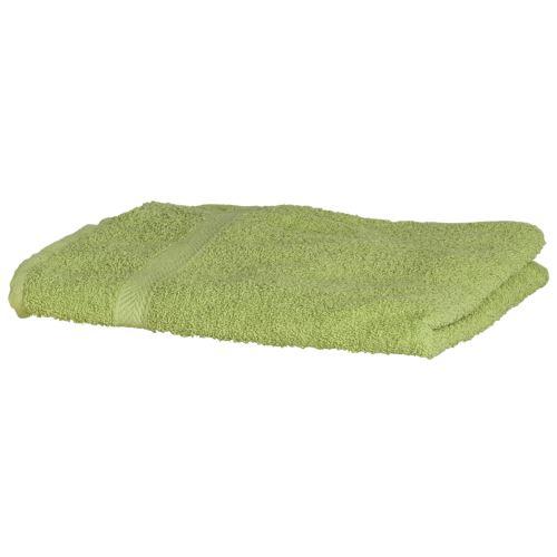Towel City - Serviette de toilette 100% coton (50 x 90cm) (Taille unique) (Moka) - UTRW1576