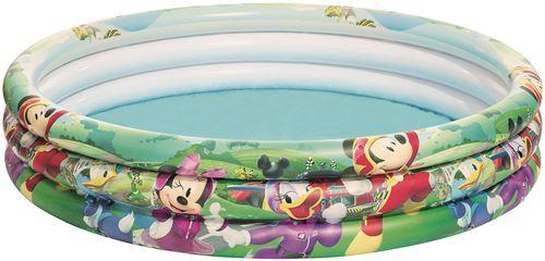 Disney club house piscine