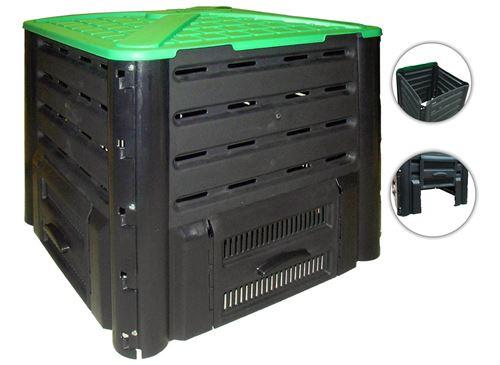 Composteur Compo'Fast 350 Litres