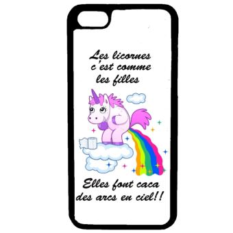 coque iphone 6 drole fille