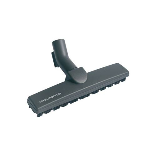 Brosse parquet soft care o32-35 mm pour aspirateur rowenta - 4950224