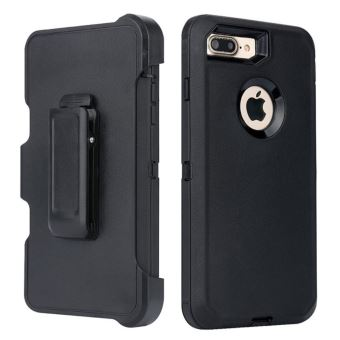 coque iphone 8 plus bequille