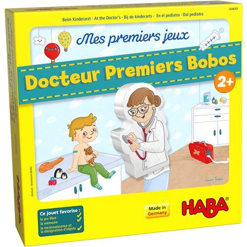 Haba jeu d'enfant (FRBij de kinderarts)