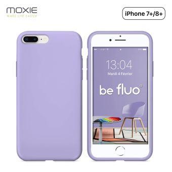 coque silicone fine iphone 7 plus