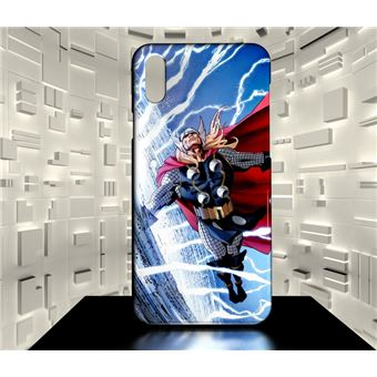 coque iphone x thor