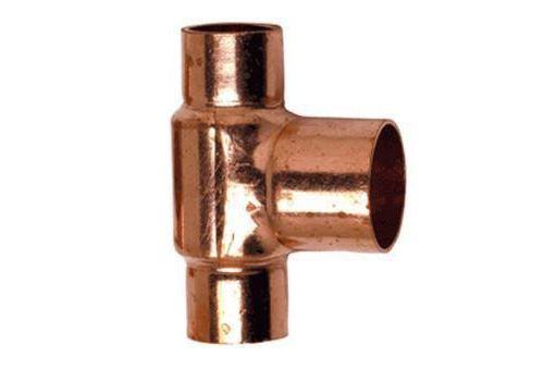 TE réduit 5130 Cuivre - 28/22/16 Thermador référence 5130282216.