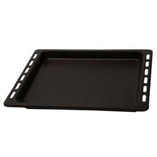 Plaque lèche-frites antiadhésive (445 x 375 mm) (60192-27446) Four, cuisinière 481281718837 WHIRLPOOL, WPRO - 60192_8015250025637