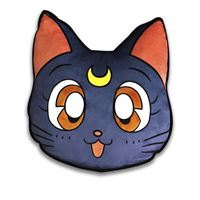 Almofada Sailor Moon: Luna