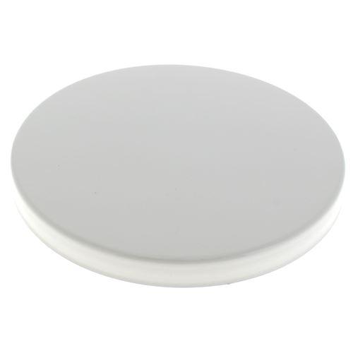 Cache plaque d=165 blanc cqb170 pour Cuisiniere Accessoire, Table de cuisson Rosieres, Table de cuisson Faure, Cuisiniere Wpro, Bloc evier Divers, Tab