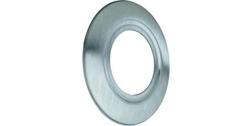 Cache 0.7 cm Paulmann 93742 acier inoxydable