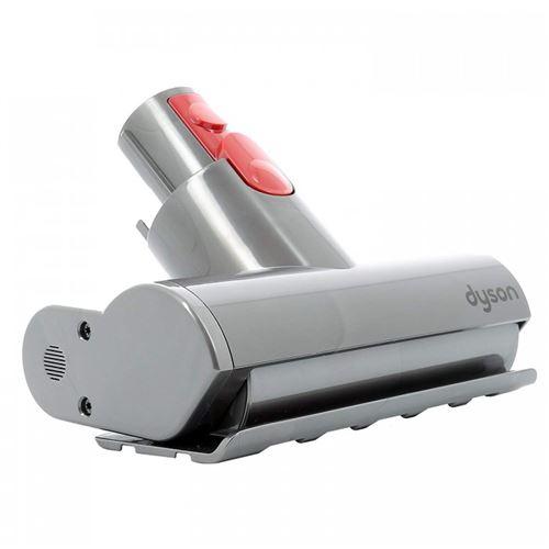 Mini brosse a turbine pour aspirateur a main v8 - sv10 dyson - h433490