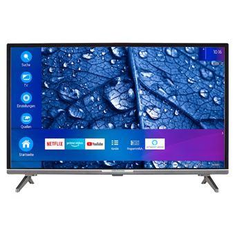 TV écran plat 80 cm
