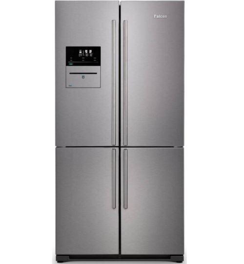 réfrigérateur américain 91cm 556l a+ nofrost inox - fsxs19ssc