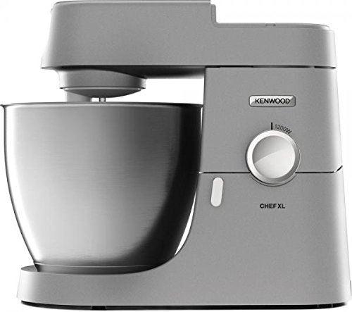 'robot De Cuisine Chef Xl 1200 W, Argent