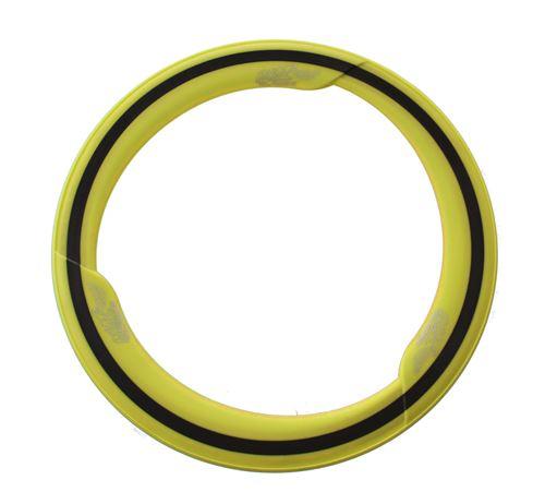 Goliath frisbee Phlat Wingblade jaune 29 cm