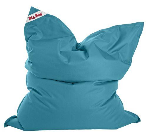 Big Bag Brava Bleu Pétrole