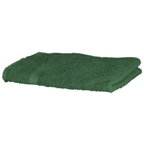 Towel City - Serviette de toilette 100% coton (50 x 90cm) (Taille unique) (Fuchsia) - UTRW1576