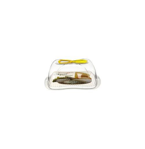 Boîte à fromage - L 20,5 x l 29,5 x H 11 cm