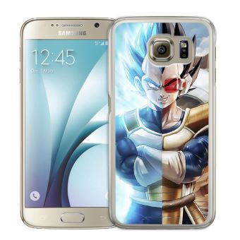 coque samsung galaxy s6 dragon ball