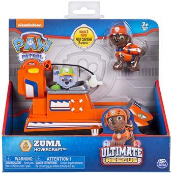 Pat UltimateZuma Son Orange Hovercraft Places Patrouille Et 9IHWE2D