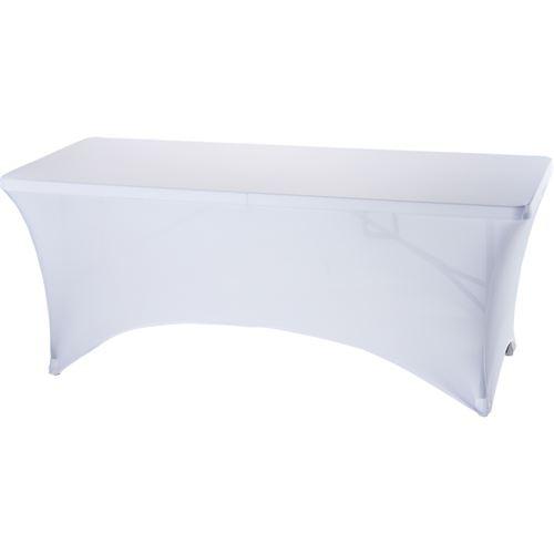 Housse Blanche ou Noire pour Table 950118 - Stalgast - Noir