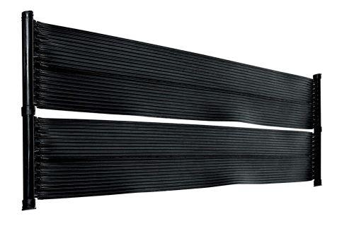 Steinbach Capteur solaire chauffeur /écologique pour la piscine-49120
