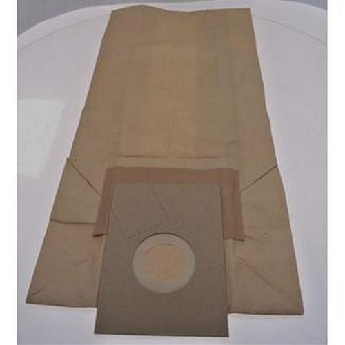 Boîte de 4 sacs papier Aspirateur 35601512 SINGER, KARCHER - 35576