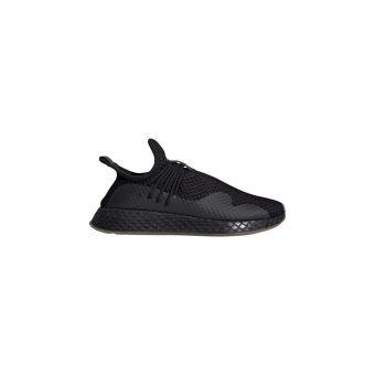 venta barata del reino unido precio más bajo con precios increibles Baskets basses Adidas Deerupt Runner Noir pour Hommes 43 1/3 ...