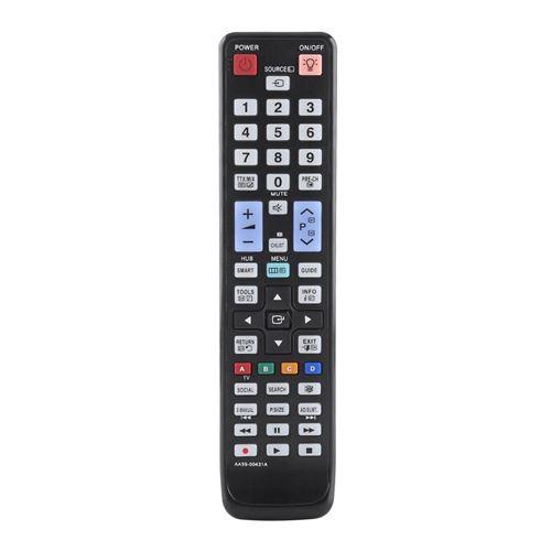 Télécommande Contrôleur de Télévision Télécommande de Télévision pour Samsung AA59-00431A