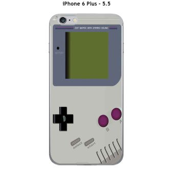coque game boy iphone 6