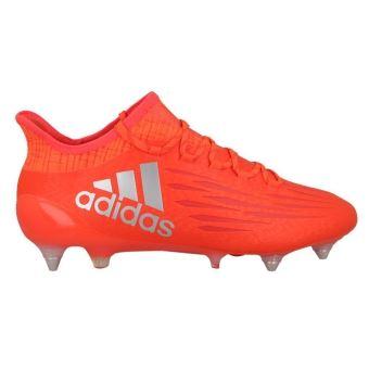 Chaussures football vissées Adidas X 16.1 sg Adulte Homme